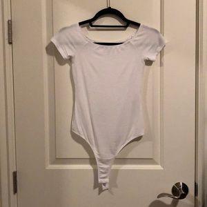 ASOS Short Sleeve Bodysuit